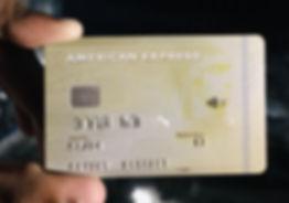 American Express Amex MRCC Membership Re