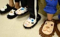 Smilerz Animated Slippers