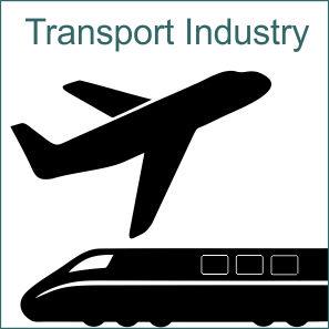 Transoprt Icon