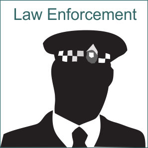 law Enf Icon