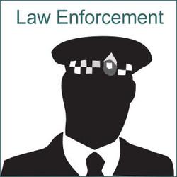 law Enf Icon
