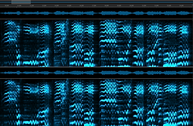 Audio enhancement