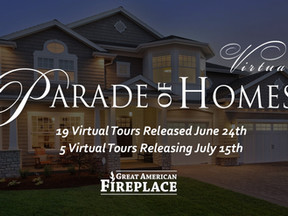 Parade Home Success