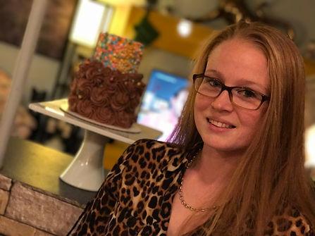 Cakestress Owner Jeralee Munro