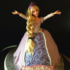 Who doesn't want to be a Princess_! This