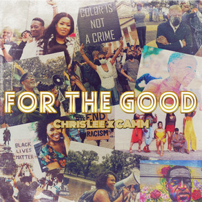 For the Good: A Song for the Movement