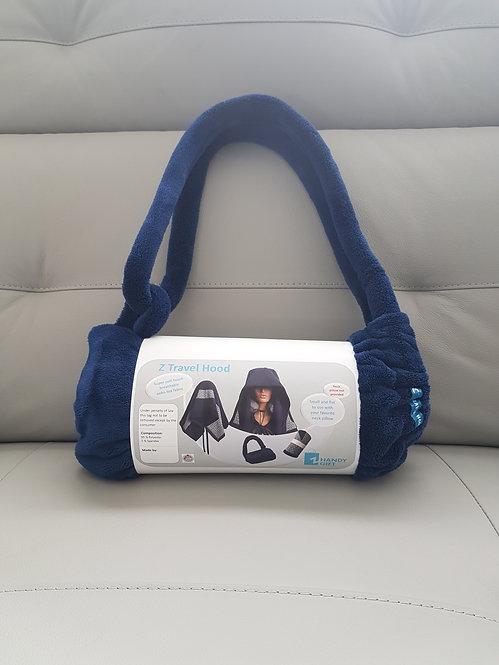 Z Travel Hood - Z wholesale Pre-orders (MOQ 200 pcs)