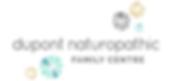 Dupont Naturopathic Family Clinic Logo