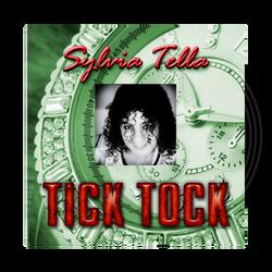 Sylvia Tella - Tick Tock