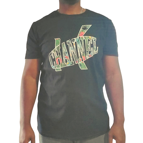 CHANNEL NINE HI-FI TEE