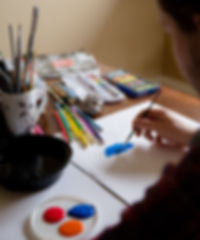 Blooming Life Art Therapy & Creative Expresion