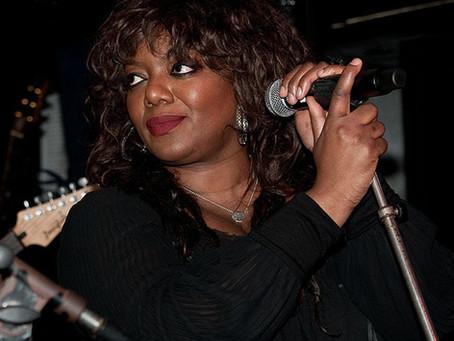 Tribute to Denise Johnson