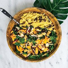 Meal Plans at Alkaline Wellness Centre