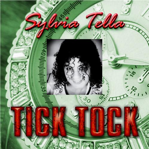 Tick Tock (CD, 2015)