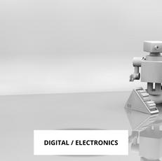 Digital & Electronics