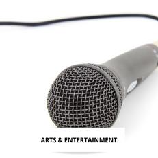 Arts & Entertainent