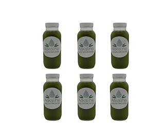 Alkaline Wellness Centre - Custom Juice