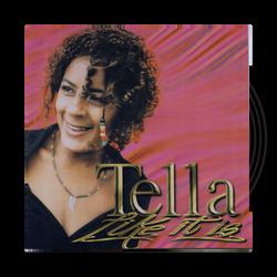 Sylvia Tella  - Tella Like It Is