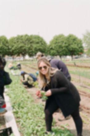 Amanda Michaelson - May 7 Cooking Demo -