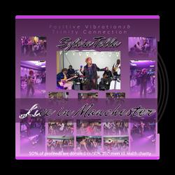 Sylvia Tella - Live In Manchester