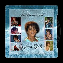 Sylvia Tella - An Audience With Sylvia T