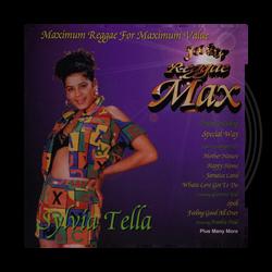 Sylvia Tella - Reggae Max