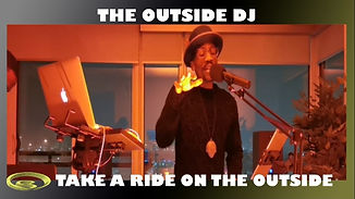 The Outside Dj - Twitch