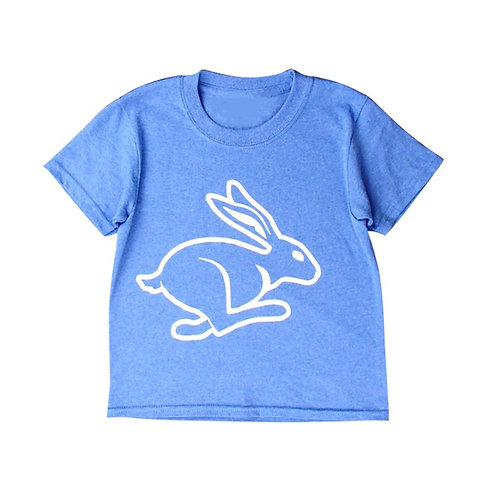 KUTURE HARE YOUTH TEE