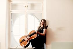 Julia Hagen / photo by Julia Wesely