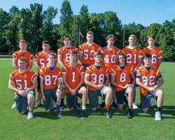2017 Sophomores