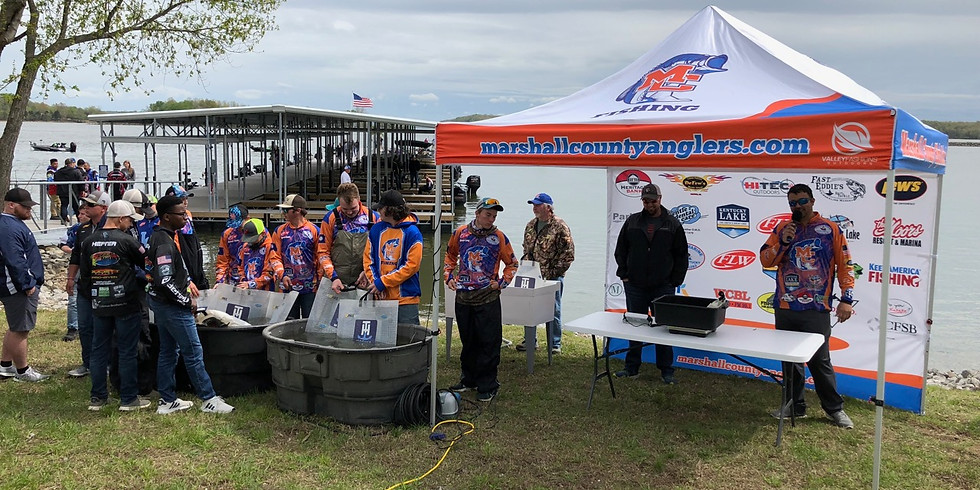 MC Anglers 2019-2020 Pond Fishing Classic