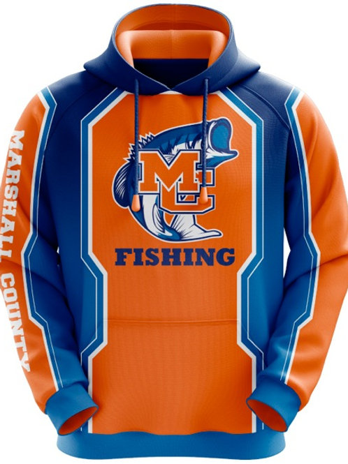 MC Fishing Hoodie