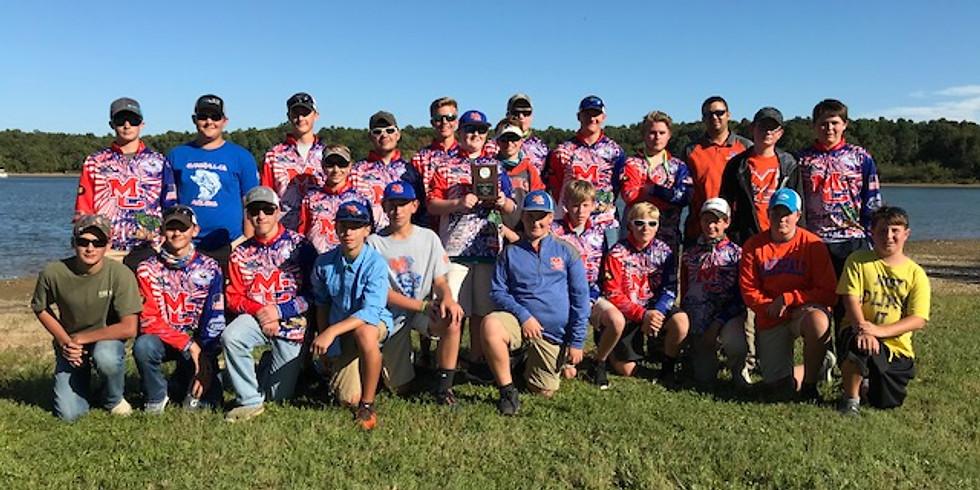 MC Anglers Team Meeting