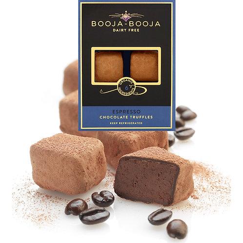 Booja Booja - Around Midnight Espresso Trüffel