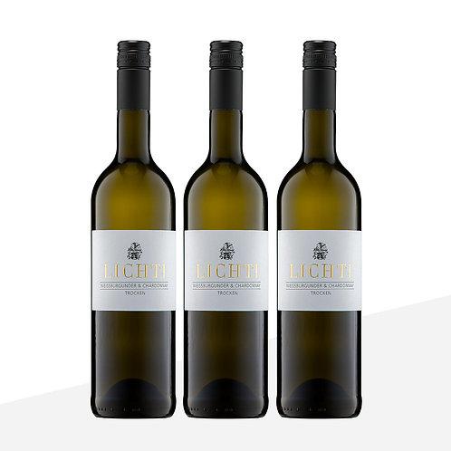 2019 | Weißburgunder & Chardonnay trocken