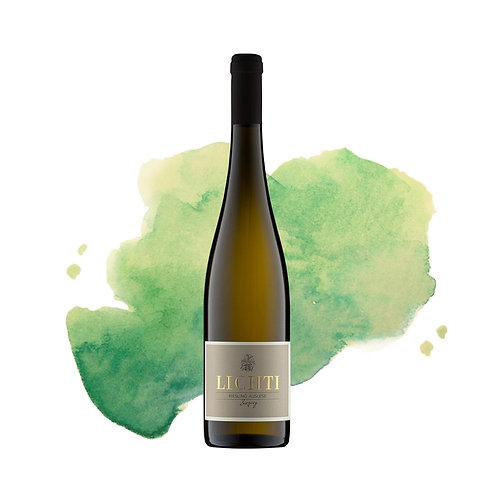 2018 | Riesling Auslese