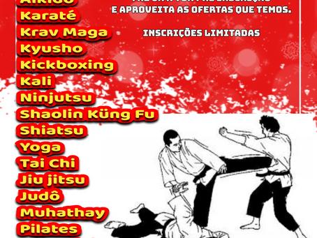 Martial Arts Center