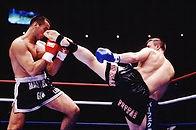 Aulas Kick Boxing
