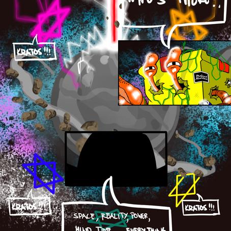 Toxic City 21