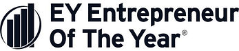 Ernst Young Entrepreneur of the Year Log