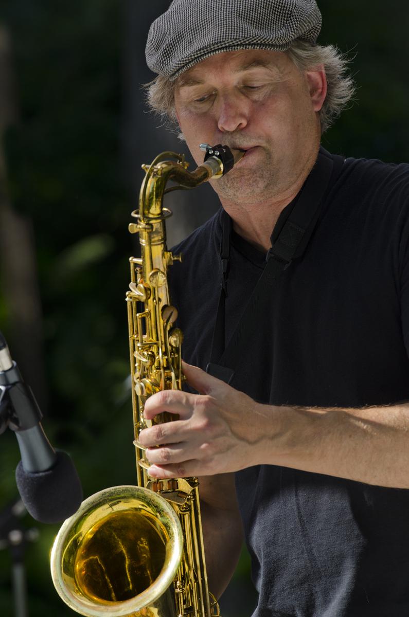 Steve Bartlett