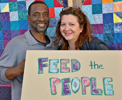 Food Bank Benefit