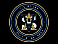 Visionary Sports Academy Badge