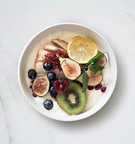 Gesunde Fruchtjoghurt