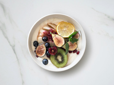 Enjoy Sweet Fruit Without Blood Sugar Spikes