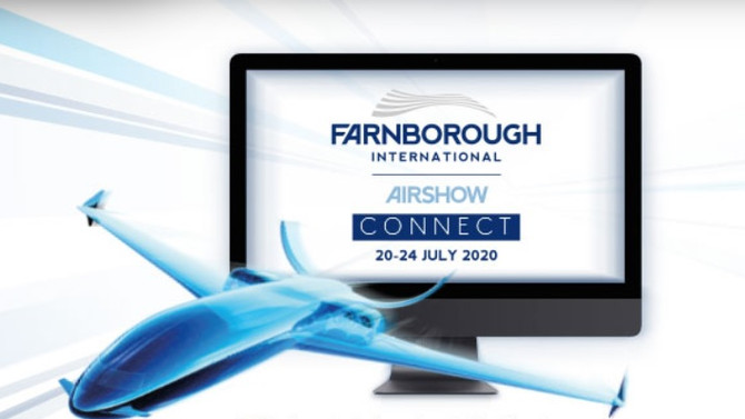 INTERNATIONAL AIRSHOW EMBRACE THE DIGITAL WORLD AND TRANSFORM INTO FIA CONNECT WEEK