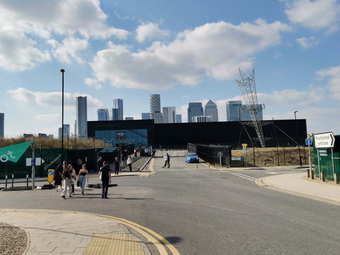 Design London @ MAGAZINE LONDON
