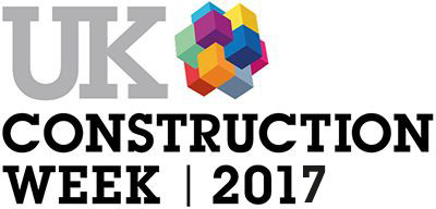 Studiostand @ UK Constrution Week