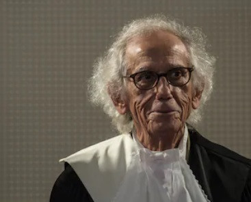 THE ARTIST CHRISTO PASSED AWAY AT 84: HE WRAPPED BUILDINGS AND LANDSCAPES TO REVOLUTIONIZE OUR SENSE