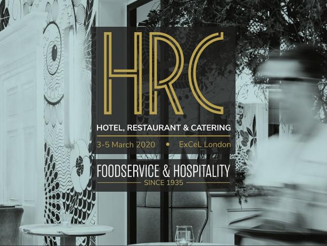 HRC 2020 @ ExCeL London